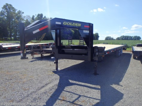 2020 Golden Trailers 25 + 5  (7 Ton)