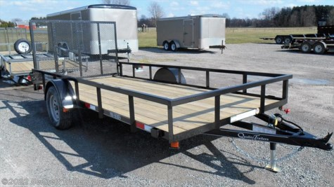 2019 Quality Trailers B Single 77-14 Pro