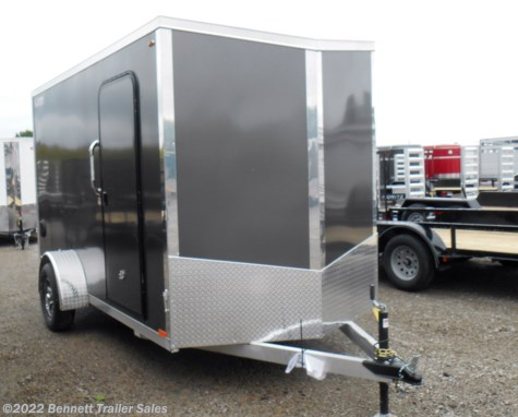 2019 Legend Trailers 6x13EVSA30