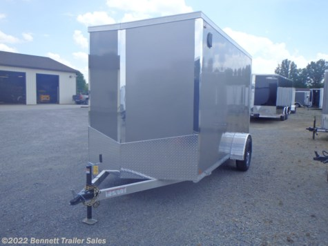 2020 Legend Trailers 6x13EVSA30