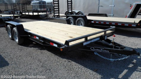 2019 Quality Trailers AW Series 18