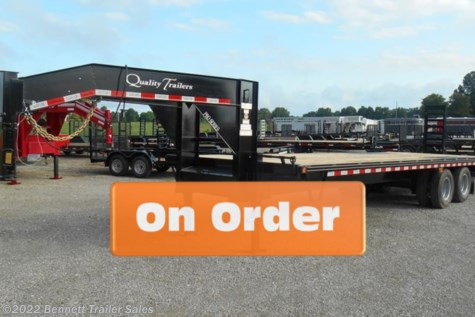2021 Quality Trailers by Quality Trailers, Inc. HG - Series 25 + 5 10K