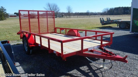 2019 Quality Trailers B Single 77-12 Pro