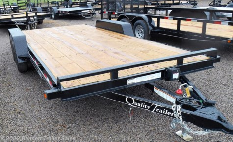 2020 Quality Trailers AW Series 18