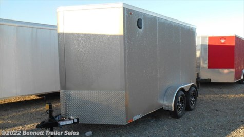 2019 Legend Trailers 7X16STVTA35 Cyclone