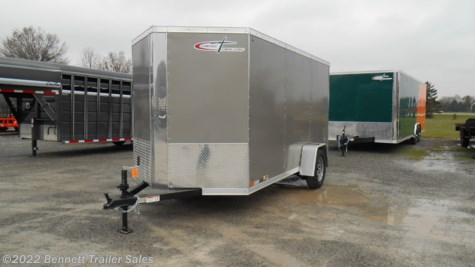 2020 Cross Trailers 612SA Arrow