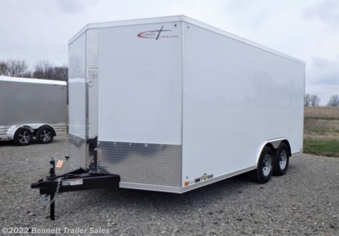 2020 Cross Trailers 816TA3 Arrow