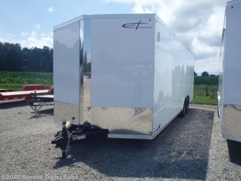 2021 Cross Trailers 824TA3 Arrow