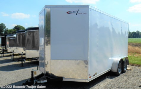 2019 Cross Trailers 714TA Arrow