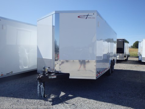 2020 Cross Trailers 818TA4 Arrow