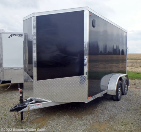 2020 Legend Trailers 7X14EVTA35