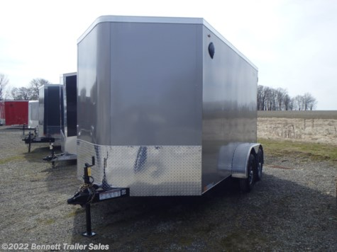 2021 Legend Trailers 7X18STVTA35 Cyclone