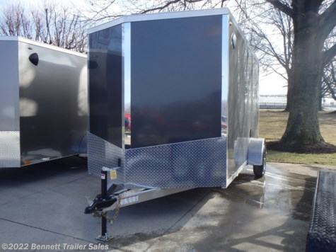 2021 Legend Trailers 7x14EVSA30 Explorer
