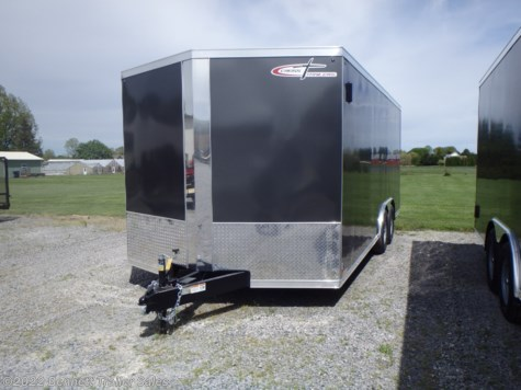 2021 Cross Trailers 818TA3 Arrow