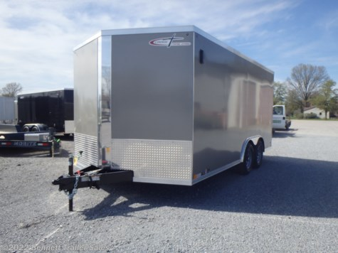 2021 Cross Trailers 816TA3 Arrow