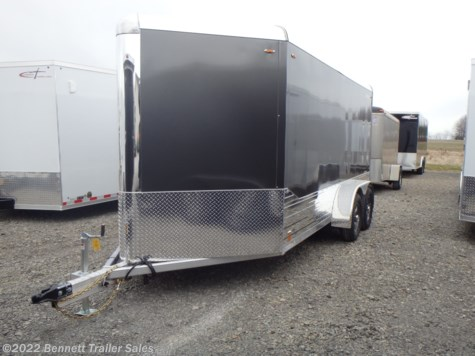 2020 Legend Trailers 717DVNTA35