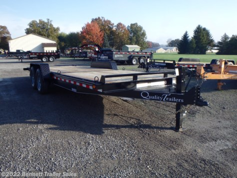 2021 Quality Trailers DWT Series 23 Pro
