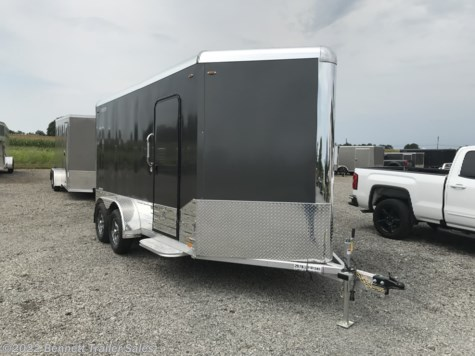 2021 Legend Trailers 7x17DVNTA35 Deluxe