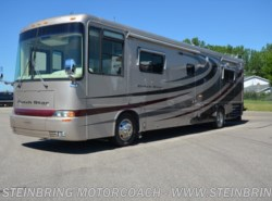 Used 2002  Newmar Dutch Star 3891 by Newmar from Steinbring Motorcoach in Garfield, MN