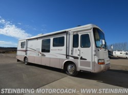 Used 2001  Newmar Dutch Star 3868 by Newmar from Steinbring Motorcoach in Garfield, MN