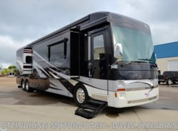 Used 2014  Newmar Mountain Aire 4361 by Newmar from Steinbring Motorcoach in Garfield, MN