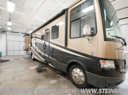 Used 2015  Newmar Canyon Star 3911 Wheelchair Accessible by Newmar from Steinbring Motorcoach in Garfield, MN
