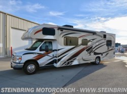 Used 2016  Thor Motor Coach Outlaw 29H TOY HAULER by Thor Motor Coach from Steinbring Motorcoach in Garfield, MN