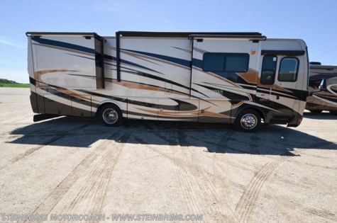 2009 Damon Astoria Pacific 3470