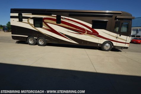 2011 Newmar Mountain Aire 4336 BATH AND A HALF