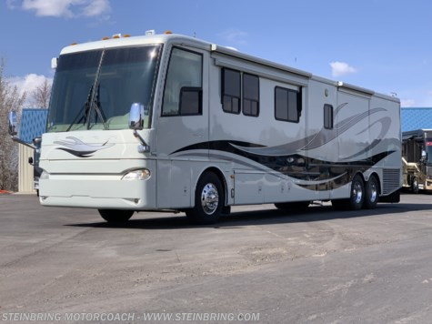 2006 Newmar Essex 4508 WITH 4 POWER SLIDEOUTS