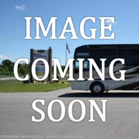 2004 American Coach American Tradition 40J WITH 3 POWER SLIDEOUTS