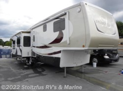 Used 2011  DRV  SELECT MOBILE 38TKSB3 by DRV from Stoltzfus RV's & Marine in West Chester, PA