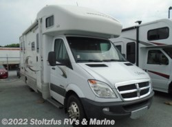 Used 2008  Winnebago View 24 J by Winnebago from Stoltzfus RV's & Marine in West Chester, PA