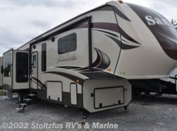 New 2016  Prime Time Sanibel 3801 by Prime Time from Stoltzfus RV's & Marine in West Chester, PA