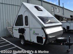 New 2017  Aliner  ALINER RANGER 12 by Aliner from Stoltzfus RV's & Marine in West Chester, PA