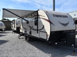 New 2016  Prime Time Tracer 235AIR by Prime Time from Stoltzfus RV's & Marine in West Chester, PA