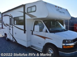 Used 2013  Coachmen Freelander  28 QB AS IS by Coachmen from Stoltzfus RV's & Marine in West Chester, PA