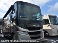 New 2017  Tiffin Allegro 32SA by Tiffin from Stoltzfus RV's & Marine in West Chester, PA