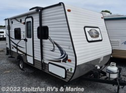 Used 2015  Forest River  VIKING 17 FQ by Forest River from Stoltzfus RV's & Marine in West Chester, PA