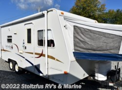 Used 2004  Jayco Jay Feather 23B AS IS by Jayco from Stoltzfus RV's & Marine in West Chester, PA
