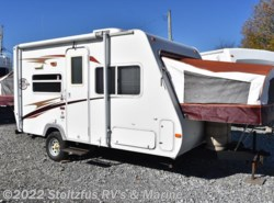Used 2008  Forest River Surveyor SV 180T by Forest River from Stoltzfus RV's & Marine in West Chester, PA