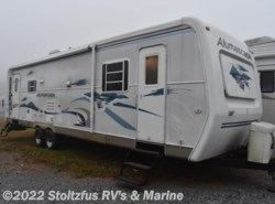 Used 2004  Holiday Rambler Alumascape 34 SKD AS IS by Holiday Rambler from Stoltzfus RV's & Marine in West Chester, PA