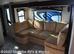 Used 2012  Heartland RV Torque 271 by Heartland RV from Stoltzfus RV's & Marine in West Chester, PA