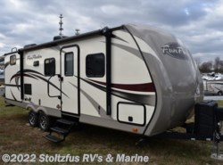 Used 2015  Cruiser RV Fun Finder 242 BDS