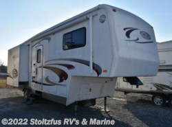 Used 2002  Carriage  CARRIAGE CAMEO 29 CK3 AS IS LXI by Carriage from Stoltzfus RV's & Marine in West Chester, PA