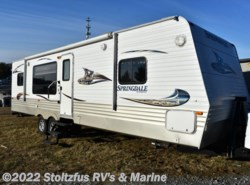 Used 2012  Keystone Springdale 293 RK by Keystone from Stoltzfus RV's & Marine in West Chester, PA