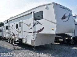 Used 2006 SunnyBrook  SUNNYBROOK 349 LXSURV available in West Chester, Pennsylvania