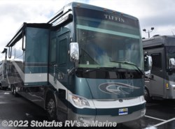 New 2018 Tiffin Allegro Bus 45MP available in West Chester, Pennsylvania
