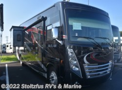 New 2019 Thor Motor Coach Outlaw 37RB available in West Chester, Pennsylvania