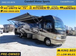 Used 2013  Thor Motor Coach Daybreak 34XD by Thor Motor Coach from Crandell Motor Sports in Denton, TX